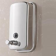 Sıvı Sabunluk / Paslanmaz Çelik Sınıf ABS Paslanmaz Çelik /Çağdaş