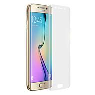 olcso Samsung képernyővédők-asling három anti hd tökéletes telefon film Samsung Galaxy s6 szélén