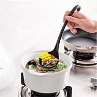 お買い得  キッチン用小物-キッチンツール PP クリエイティブキッチンガジェット 液体のための / 調理器具のための スプーン 1個