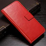 Недорогие Кейсы для iPhone 8-Кейс для Назначение Apple iPhone 8 iPhone 8 Plus Кейс для iPhone 5 iPhone 6 iPhone 6 Plus iPhone 7 Plus iPhone 7 Бумажник для карт