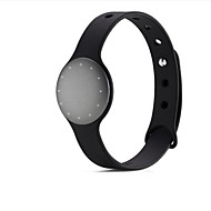 B115 Slimme armband iOS Android Windows-telefoon MAC OS Waterbestendig Afstandsmeting Slaaptracker