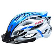 저렴한 -FJQXZ 자전거 헬멧 싸이클링 20 통풍구 산 울트라 라이트 (UL) 산악 사이클링 도로 사이클링 레크리에이션 사이클링 사이클링 하이킹 겨울 스포츠 스노우보드