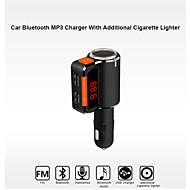 bc09 Bluetooth автомобильный комплект громкой связи для прикуривателя / MP3-плеер