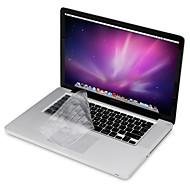 お買い得  Mac 用スクリーンプロテクター-スクリーンプロテクター のために Apple MacBook Pro 15インチ PET 1枚 超薄型