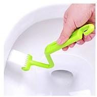 お買い得  浴室用小物-浴室小物 創造的 キュート プラスチック 1枚 - ミラー スポンジ&スクラバー