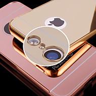Назначение iPhone 8 iPhone 8 Plus Чехлы панели Задняя крышка Кейс для Твердый Акриловое волокно для iPhone  8  Plus iPhone 8 iPhone 5c