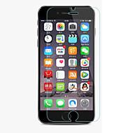 Недорогие Защитные плёнки для экрана iPhone-Защитная плёнка для экрана Apple для iPhone 6s Plus iPhone 6 Plus Закаленное стекло 1 ед. Защитная пленка для экрана Взрывозащищенный