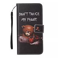 Назначение iPhone X iPhone 8 iPhone 8 Plus Кейс для iPhone 5 Чехлы панели Кошелек Бумажник для карт со стендом Флип С узором Чехол Кейс