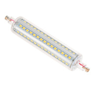 YWXLIGHT Dimmable R7S 15W 135mm 90 SMD 2835 1350 lm Warm White / Cool White LED Corn Lights AC 220-240 / AC 110-130 V