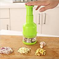お買い得  キッチン用小物-キッチンツール プラスチック クリエイティブキッチンガジェット カッター&スライサー 野菜のための