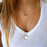 Vrstvené náhrdelníky
