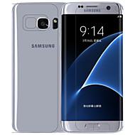 nillkin kristalno jasno protiv otisaka prstiju zaslon zaštitnik film za Samsung Galaxy S7