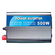 cheap Vehicle Power Inverter-500W Meind Power Inverter 12V to 220V