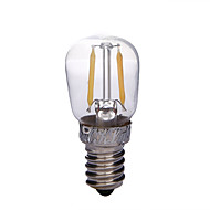 cheap LED Filament Bulbs-YouOKLight 200 lm E14 Decoration Light B 2 leds COB Decorative Warm White 220-240V