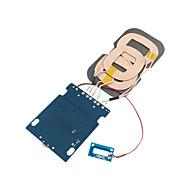 DIY 10W 3-zavojnice qi standardni bežični odašiljač punjenja modul za Samsung Galaxy s6 S7 i drugi qi standardni telefon