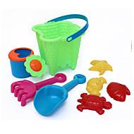 お買い得  おもちゃ & ホビーアクセサリー-ちびっ子変装お遊び プラスチック 8 pcs 小品 男の子 女の子 おもちゃ ギフト