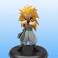 Dragon Ball Mások 17CM Anime Akciófigurák Modell játékok Doll Toy