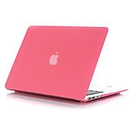 """juoksuhiekka matta kova koko kehon tapauksessa kattaa MacBook Air 11 """"retina 13"""" / 15 """""""