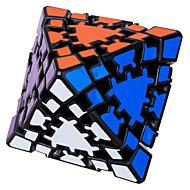 hesapli Eğitici Oyuncaklar-Sihirli küp IQ Cube WMS Alien Dişli Octahedron Pürüzsüz Hız Küp Sihirli Küpler bulmaca küp profesyonel Seviye Hız Klasik & Zamansız Çocuklar için Yetişkin Oyuncaklar Genç Erkek Genç Kız Hediye
