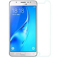 nillkin h eksplosion bevis hærdet glas beskyttende film pakke passer til Samsung Galaxy J5 (2016) mobiltelefon