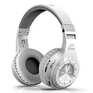 お買い得  -Bluedio オーバーイヤー / ヘアバンド ワイヤレス ヘッドホン プラスチック 携帯電話 イヤホン ボリュームコントロール付き / マイク付き / ノイズアイソレーション ヘッドセット
