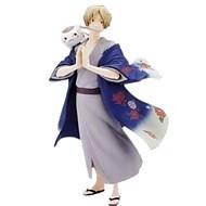애니메이션 액션 피규어 에서 영감을 받다 나츠메 Yuujinchou 나츠메 타카시 20 CM 모델 완구 인형 장난감