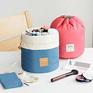 preiswerte Alles fürs Reisen-Kosmetik Tasche Reisekoffersystem Wasserdicht Hohe Kapazität Kulturtasche für Kleider Stoff /