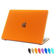 お買い得  MacBook 用ケース/バッグ/スリーブ-MacBook ケース ソリッド ABS のために MacBook Air 13インチ / MacBook Air 11インチ