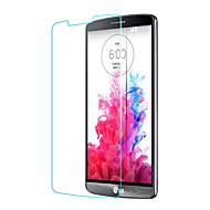 premium glazen scherm getemperd beschermfolie voor lg g3