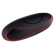 preiswerte Lautsprecher-Q7 Kabellos Lautsprecher Bluetooth Lautsprecher Für