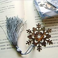 お買い得  文房具-ステンレス鋼-ブックマーク&クリップ-キュート