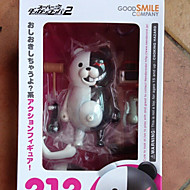 Anime Action Figures Inspired by Cosplay Monokuma 10 CM Model Toys Doll Toy