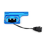 お買い得  スポーツカメラ & GoPro 用アクセサリー-クリップ 防水ハウジング ケース 抗衝撃 防水 防塵 ために アクションカメラ Gopro 4 Black Gopro 4 Gopro 3+ 潜水 アルミニウム合金