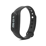 Kimlink ES Slimme armband / ActiviteitentrackerWaterbestendig / Lange stand-by / Verbrande calorieën / Stappentellers / Hartslagmeter /