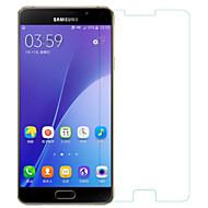 для Samsung протектора экрана галактики J510 закаленного стекла 0.26mm