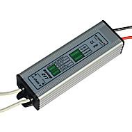 olcso LED meghajtó-jiawen® 20w 600ma led tápegység vezetett állandó áramvezető áramforrás (dc 30-36v kimenet)