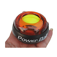 Fitnessbal Hand Exercisers Powerball Training&Fitness Gym LED Rubber-