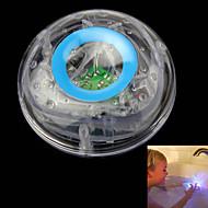 お買い得  おもちゃ & ホビーアクセサリー-LED照明 ボール 光るおもちゃ 点灯 PVC 子供用 男の子 女の子 おもちゃ ギフト 1 pcs