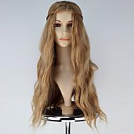 お買い得  -コスプレ コスプレ コスプレウィッグ 女性用 28 インチ 耐熱繊維 アニメ系