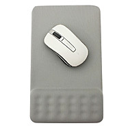 25 * 15 * 0,5 cm de silicona almohadilla de masaje de ratón para el escritorio / ordenador portátil / PC