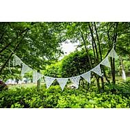 Bruiloft Verloving Bruidsshower Kant Bruiloftsdecoraties Strand Thema Tuin Thema Bloemen Thema Lente Zomer Herfst Winter