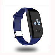 Недорогие Браслеты и трекеры для активного образа жизни-Toplux X11 Смарт-браслет / Смарт-часы / Датчик для отслеживания активностиЗащита от влаги / Израсходовано калорий / Педометры / Пульсомер