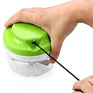 Χαμηλού Κόστους -Εργαλεία κουζίνας Πλαστική ύλη Cutter & Slicer για κρέας 1pc