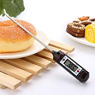 abordables Medidores y Balanzas-Acero inoxidable Alta calidad para la torta Herramienta de medición