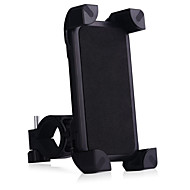 2016 New Design Adjustable Cradle Mount Clamp for Max 7.2'' smartphone and mini tablet. iPhone 8 7 Samsung Galaxy S8 S7