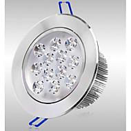 voordelige -Verzonken lampen 1200 lm Warm wit / Natuurlijk wit Krachtige LED AC 220-240 V 1 stuks