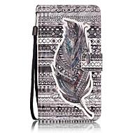 Для Кейс для  Samsung Galaxy Кошелек / Бумажник для карт Кейс для Чехол Кейс для Other Твердый Искусственная кожа SamsungA5(2016) /