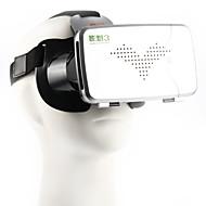 vr cep telefonu, mobil vr kulaklık için sanal gerçeklik 3d gözlük