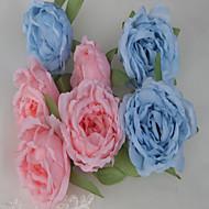 voordelige -Bruiloft Verloving Valentijnsdag Zijde Bruiloftsdecoraties Bloemen Thema
