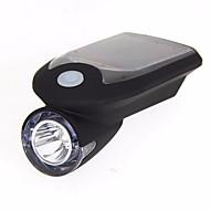 Radlichter Fahrradlicht Sicherheitsleuchten LED - Radsport Wasserfest Einfach zu tragen Smart Handy-Akku 240 lum Lumen Solar USB Camping